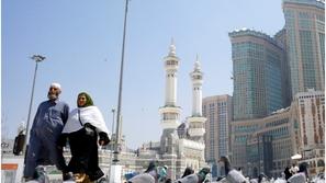 رسميًا.. السعودية تفرض منع التجول الكلي 24 ساعة