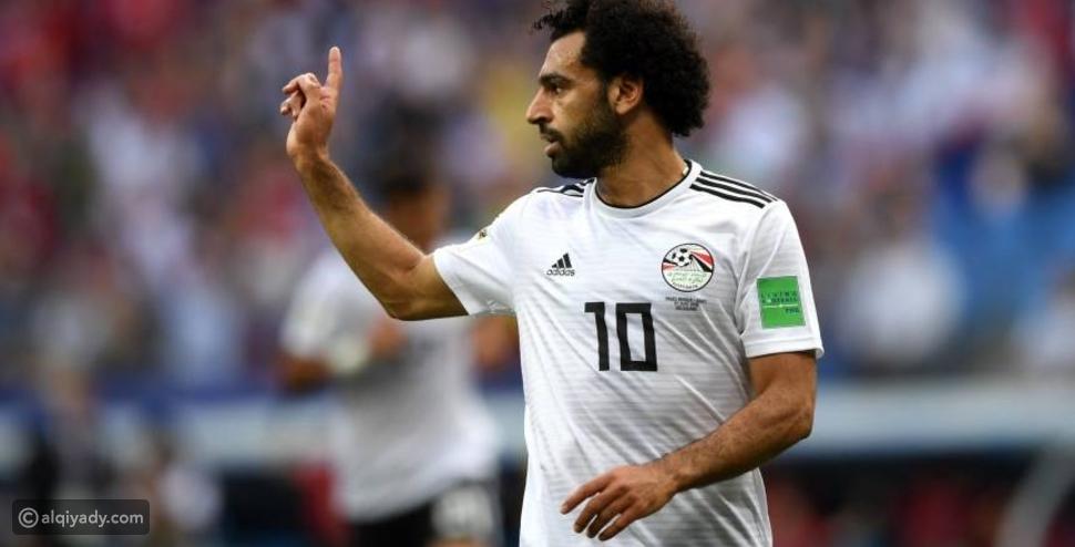الفيفا يفتح تحقيقًا مع محمد صلاح.. ما السبب؟