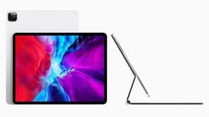 ابل تكشف عن iPad Pro 2020 بأداء قوي جداً وملحق ماجيك كيبورد للمصممين