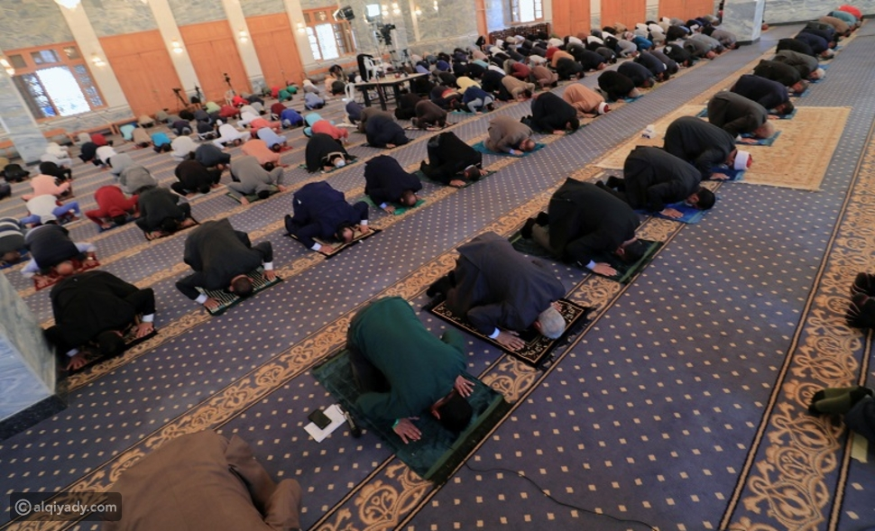 الدول العربية التي ستسمح بأداء صلاة التراويح في شهر رمضان