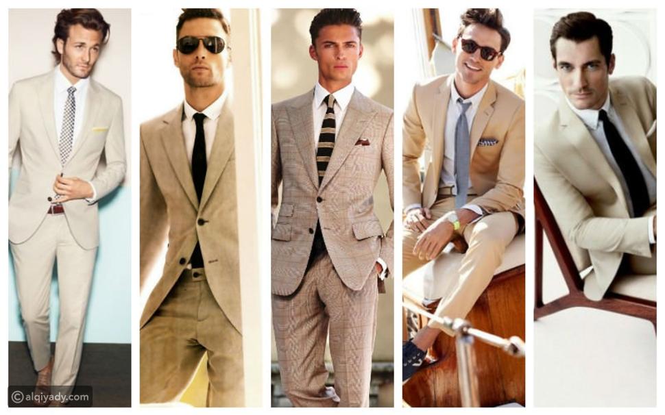 الدليل الشامل لاختيار ربطة العنق المناسبة للقميص الأبيض