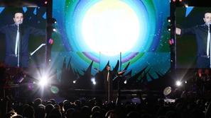 إلغاء مهرجان قرطاج الدولي في تونس بسبب فيروس كورونا