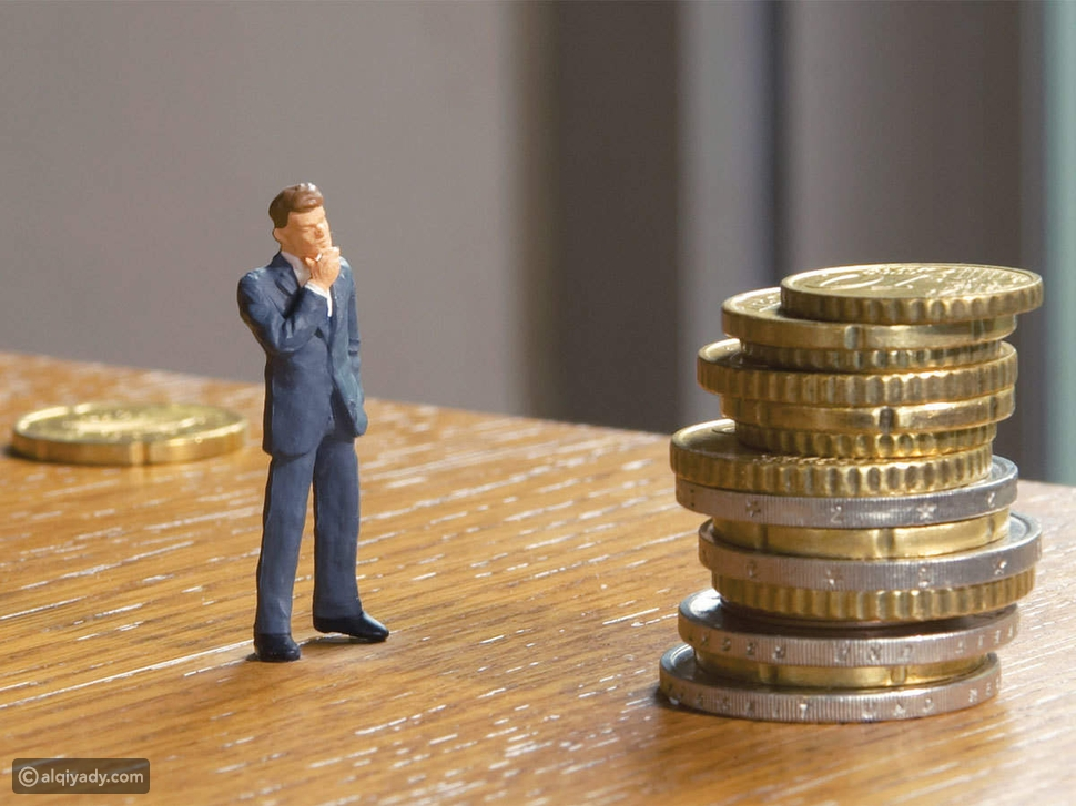 عملك من 9 لـ 5: إليك طرق ذكية لزيادة ثروتك