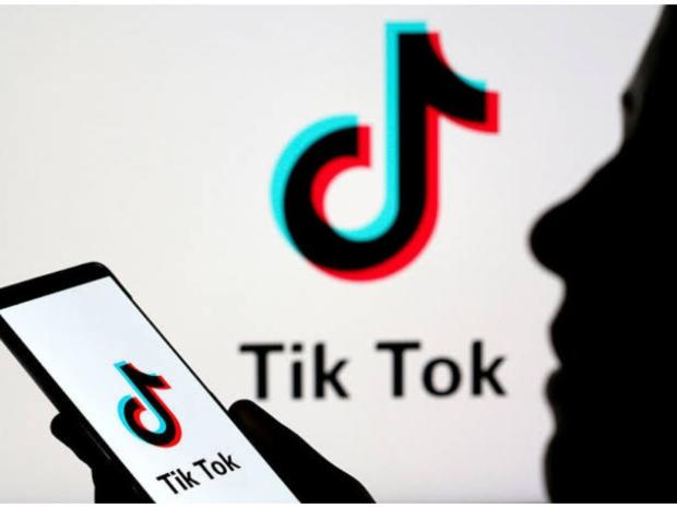 تيك توك TikTok تطور هذه الميزة لتبديل الوجوه