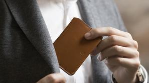احتفظ ببطاقاتك الخاصة بدون زحام مع محافظ بيلروي الجديدة