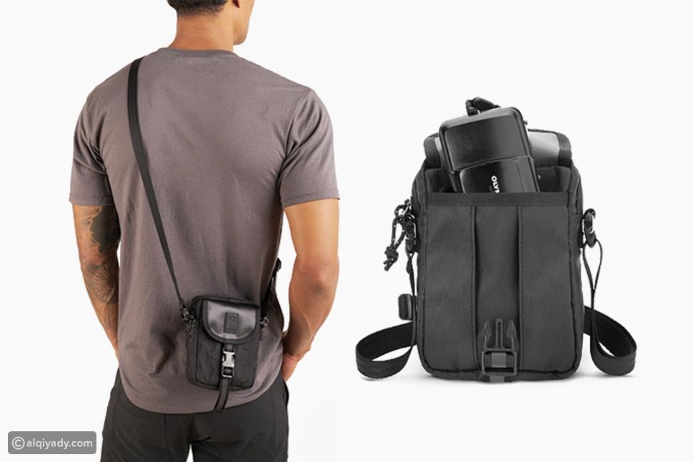 تبحث عن الصلابة والمتانة؟ حقائب كروم الجديدة هي أفضل خيار لك
