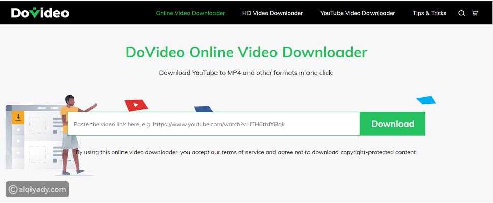 7 طرق للتحميل من يوتيوب بدون برامج