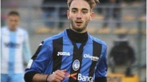 وفاة لاعب إيطالي خلال التدريبات المنزلية