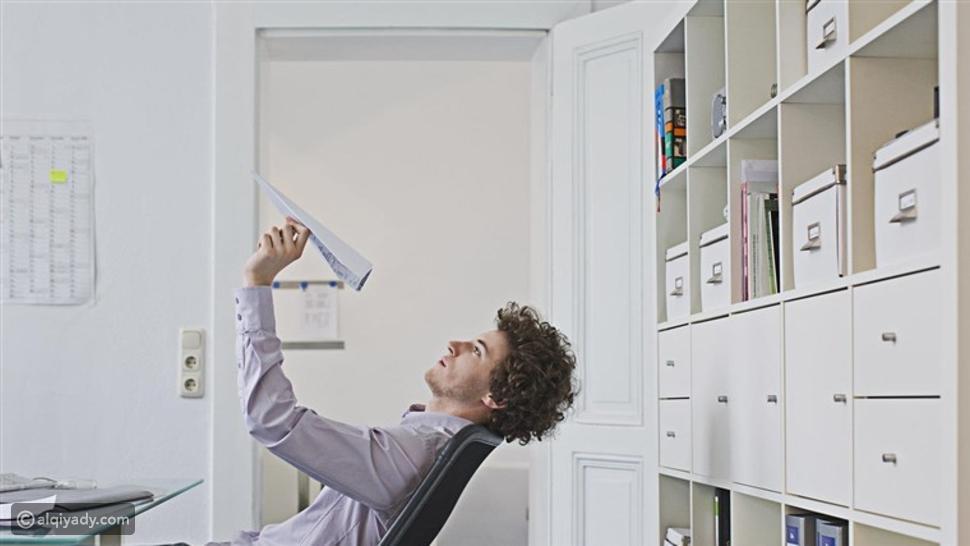 الحياة المهنية: 5 عادات خفية قاتلة لا تدعها تتسلل إليك