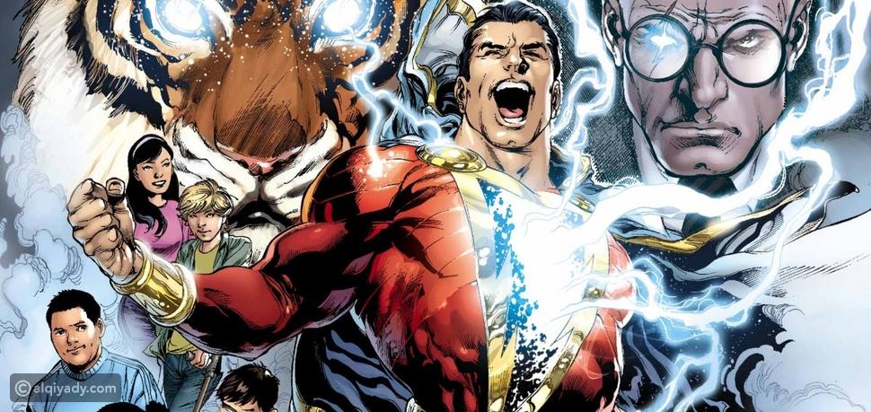 باتمان ضد سوبرمان مجرد بداية.. خطط وارنر بروس لأفلام الأبطال الخارقون القادمة