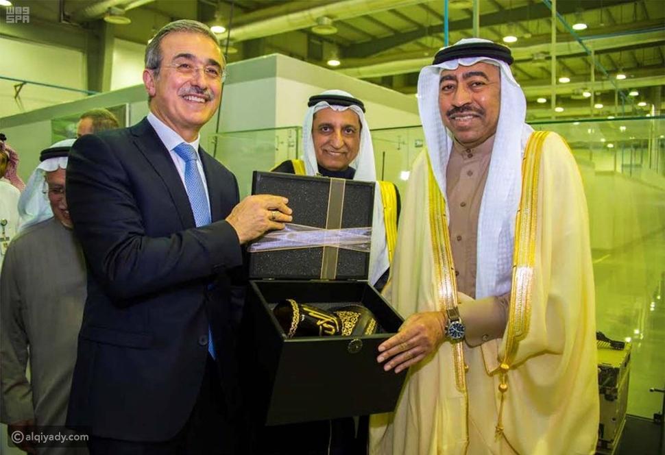 وفاة مساعد وزير الدفاع السعودي محمد العايش