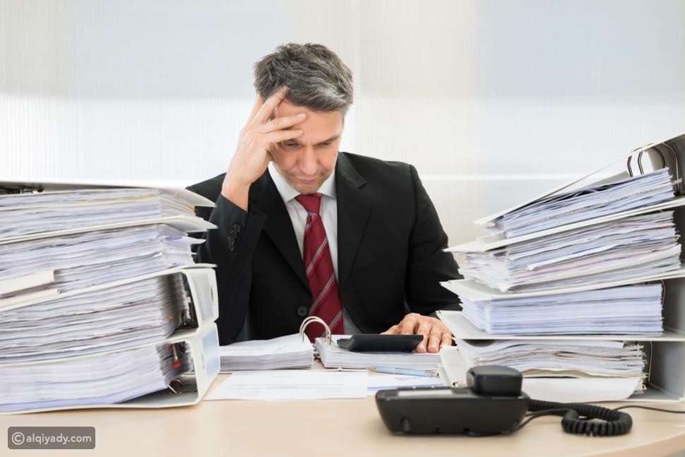 ما لا يعرفه رئيسك قد يضر بك: كيف تخبر مديرك بأنك مرهق؟