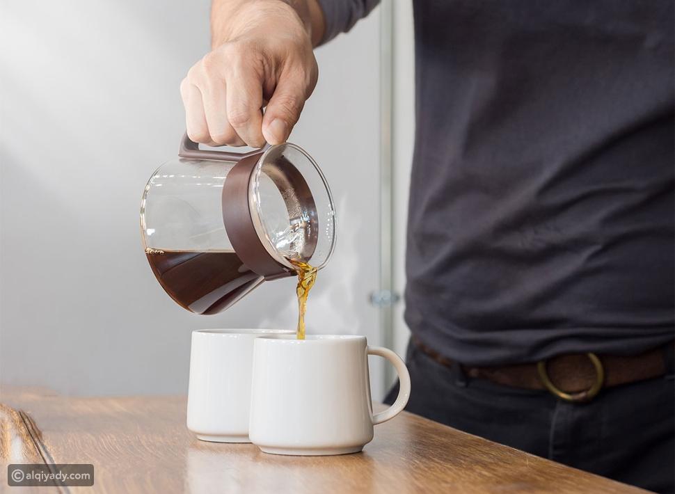 شرب القهوة: آثار جانبية مدهشة لعدم تناولها