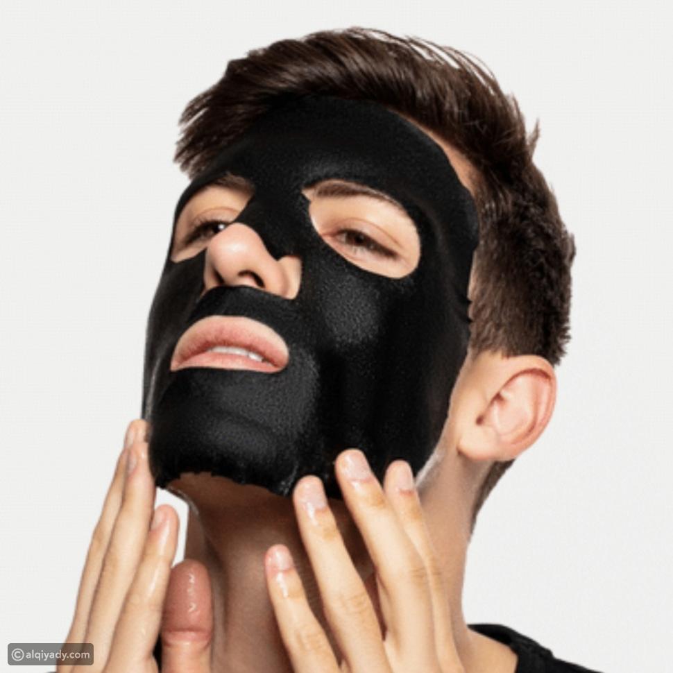 ماسكات لوجه الرجال: أفضل الوصفات الطبيعية ونصائح للعناية بالبشرة