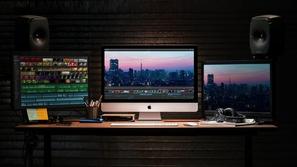 أجهزة آبل iMac 2019 مع أداء أسرع وأفضل للمونتاج والتصميم