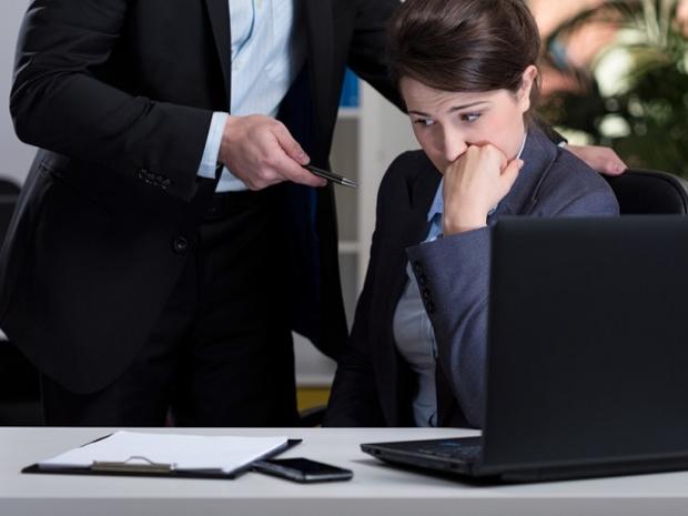 أخطاء الموظفين بالغة السوء: تعرف عليها وتجنبها