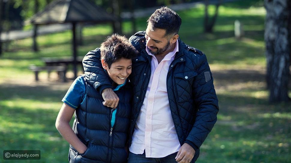 أخطاء يرتكبها الآباء مع المراهقين: تجنبها