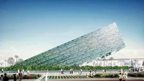 السعودية: الكشف عن تصميم جناح المملكة في إكسبو دبي 2020