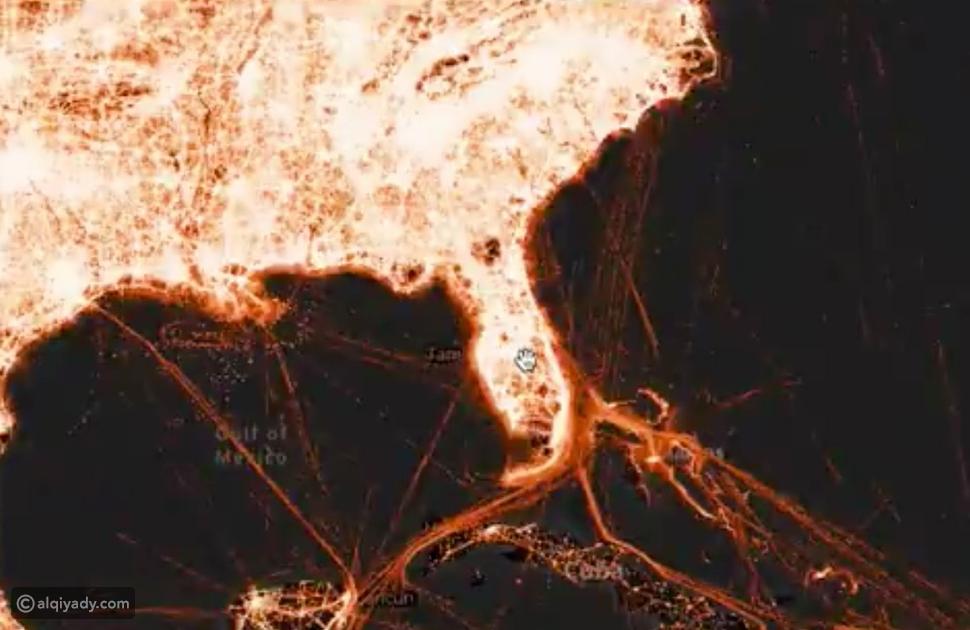 معلومة مزعجة: هذا ما كشفته الخريطة الحرارية حول كورونا في أمريكا