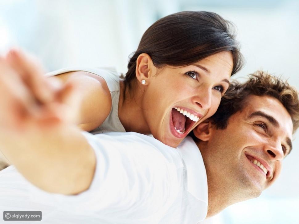 علامات شبع الزوجة في العلاقة الحميمة