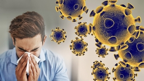 كم يعيش فيروس كورونا في جسم الشخص المصاب به؟