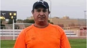 وفاة أول رياضي في مصر بفيروس كورونا