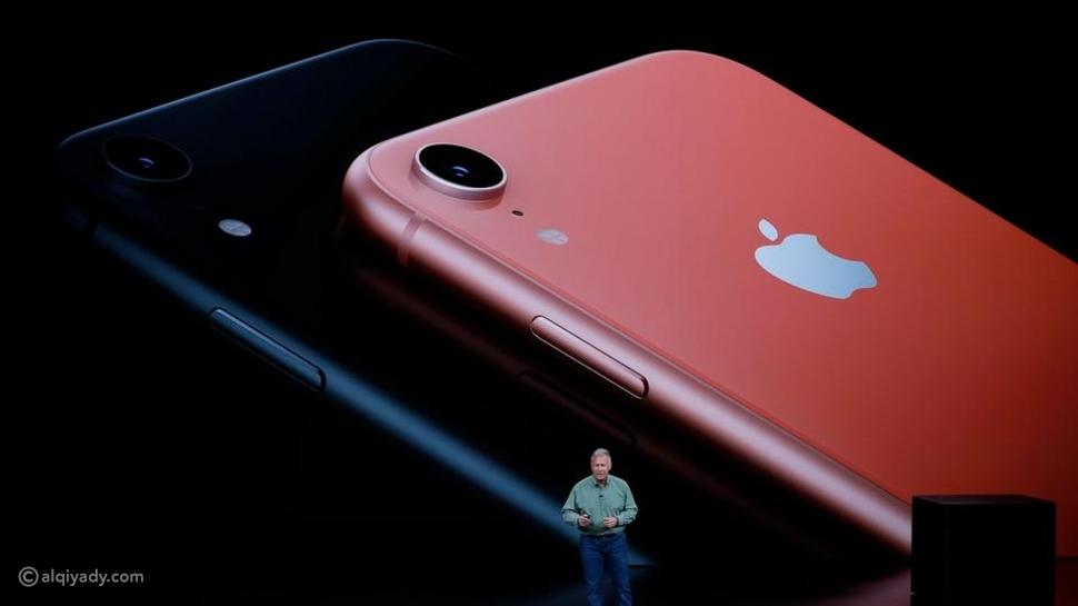 حتى لا تحتار.. مقارنة بين هاتفي Galaxy S10E و iPhone XR