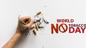 اليوم العالمي للامتناع عن التدخين: مخاطر التبغ خاصة في زمن كورونا