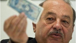 الملياردير المكسيكي كارلوس سليم سيساعد في إعادة بناء مرفأ بيروت