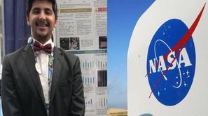 لهذا السبب أطلقت وكالة ناسا اسم طالب سعودي على كوكب