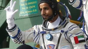 كيف سيصلي رائد الفضاء الإماراتي هزاع المنصوري في الفضاء؟