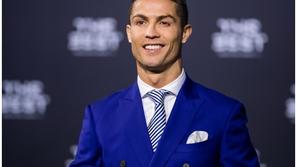 كريستيانو رونالدو يكشف المجال الذي يريد النجاح به بعد كرة القدم