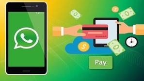 طريقة استقبال وإرسال الأموال عبر تطبيق واتسآب