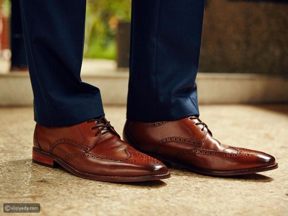 كيف تختار الحذاء المناسب؟ 10 نصائح ستساعدك