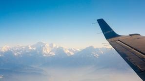 الطائرات محظور عليها التحليق فوق جبال الهيمالايا.. ما السبب؟