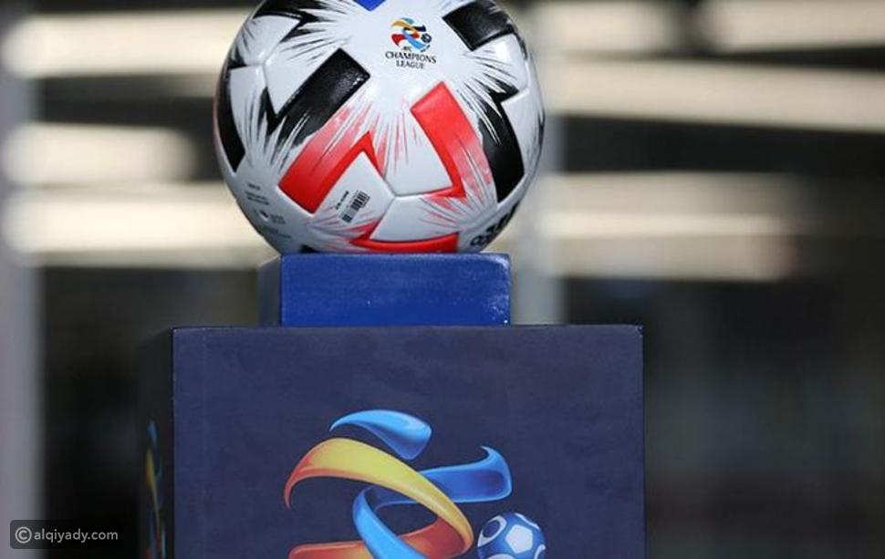 دوري أبطال آسيا: سيطرة خليجية على صدارة البطولة