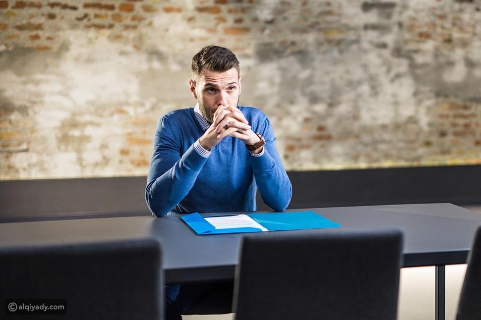 مقابلة العمل: 10 عبارات يمكن أن تنهي فرصك في التوظيف