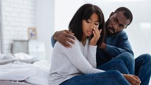 كيف تنهي علاقتك مع شريكتك دون أن تجرحها؟