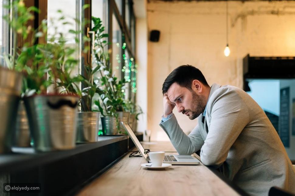 الضغوط وتأثيرها على الصحة العقلية