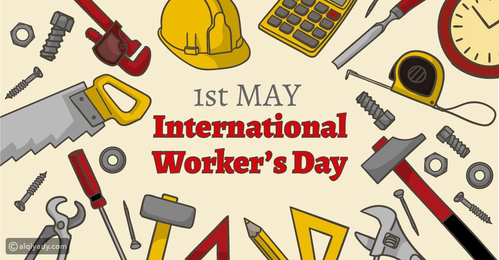 عيد العمال 2021: كيف احتفل غوغل به؟