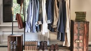 7 أشياء في خزانة ملابسك يجب أن تتخلص منها للأبد