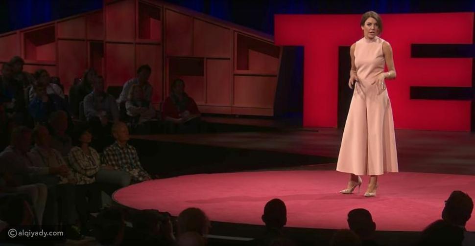 1- TED Talks