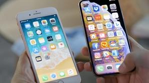 هاتف آيفون القادم بدون أزرار أو كاميرات أمامية؟