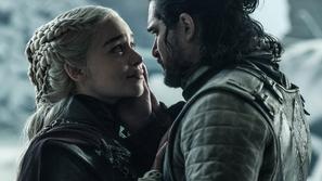 الحلقة الأخيرة من Game of Thrones تحطم رقمًا قياسيًا في عدد المشاهدين