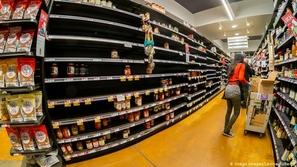 كيف تحمي نفسك من فيروس كورونا عند التسوق؟