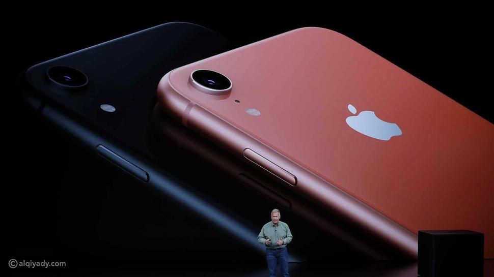 إليكم ما كشفته آبل عن هاتفها الجديد آيفون XR