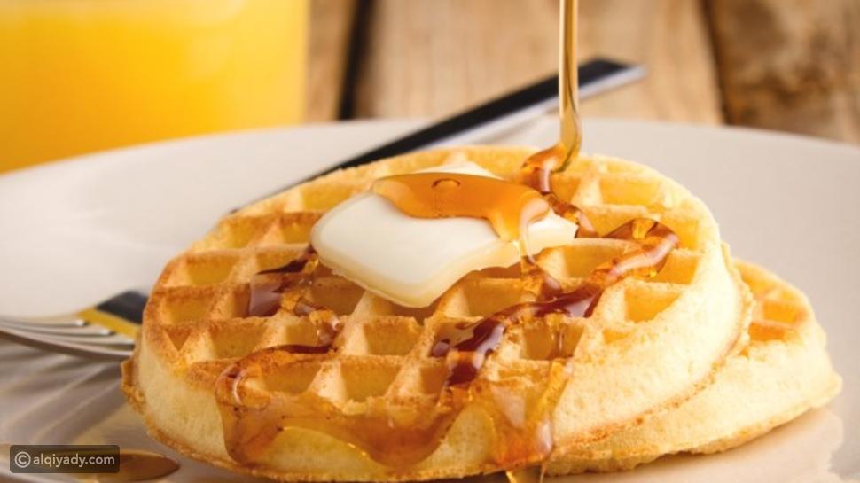 5 أطعمة للإفطار لن تخمن أنها تجعلك تكتسب وزناً
