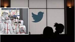 تويتر تطلب من موظفيها العمل من المنزل خوفًا من تفشي كورونا