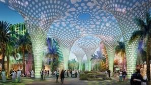 بكم يساهم إكسبو دبي في الاقتصاد الإماراتي؟