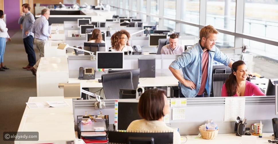 آداب العمل في المكتب: كل ما تحتاج لمعرفته وسبب أهميته